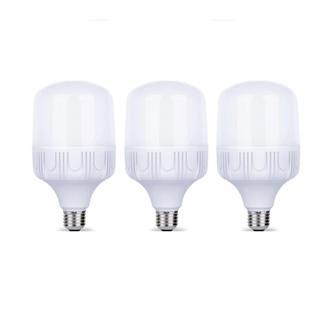 Bộ 3 bóng đèn led TOATAT 20W siêu sáng - tiết kiệm điện