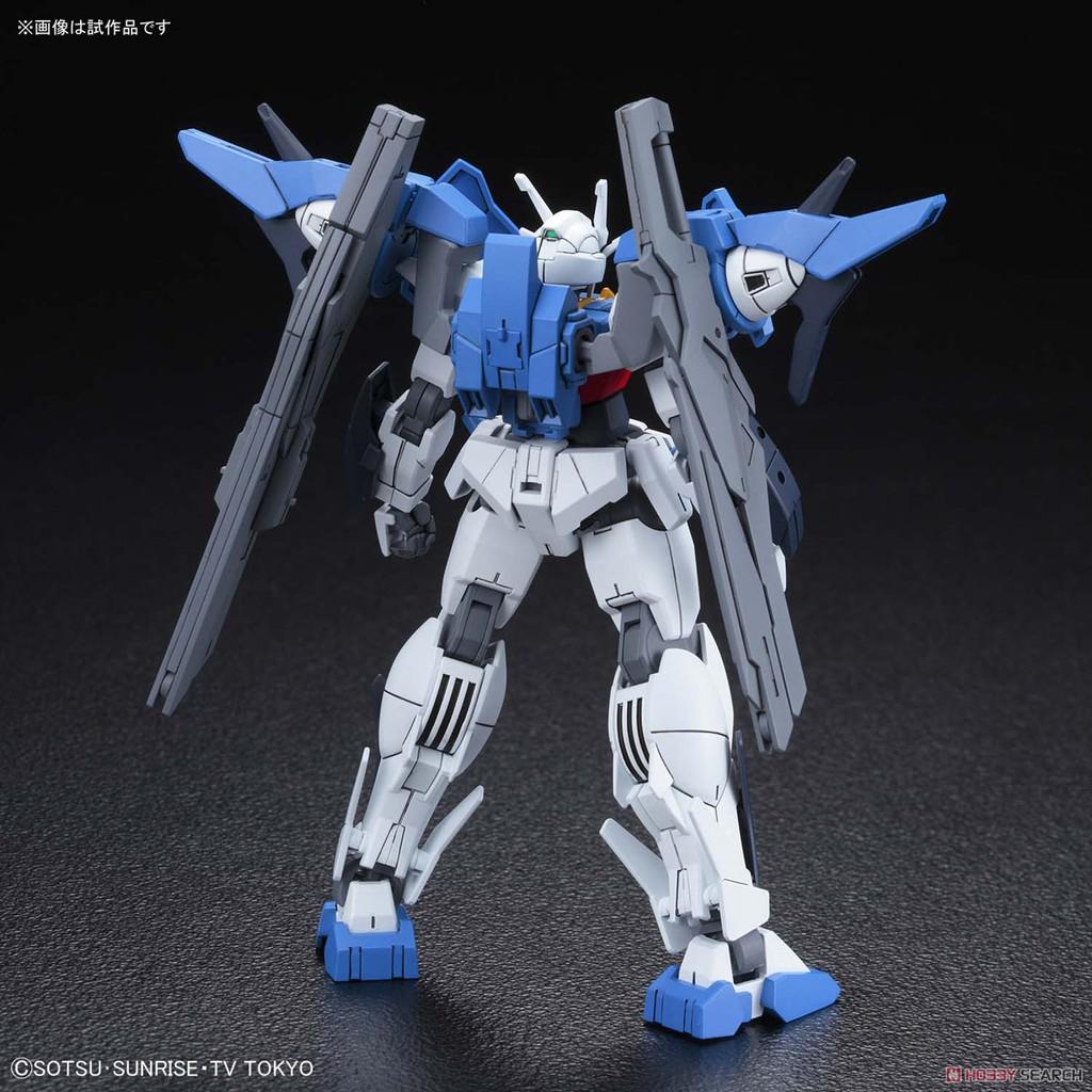 Mô hình lắp ráp Gundam 00 Sky (HGBD)