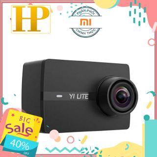 Camera hành động Yi Lite Action J11 - Hàng Chính Hãng thumbnail