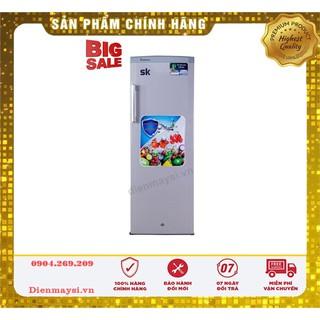 Tủ đông Sumikura 300 lít SKFU-300 (Miễn phí giao tại HCM-ngoài tỉnh liên hệ shop)