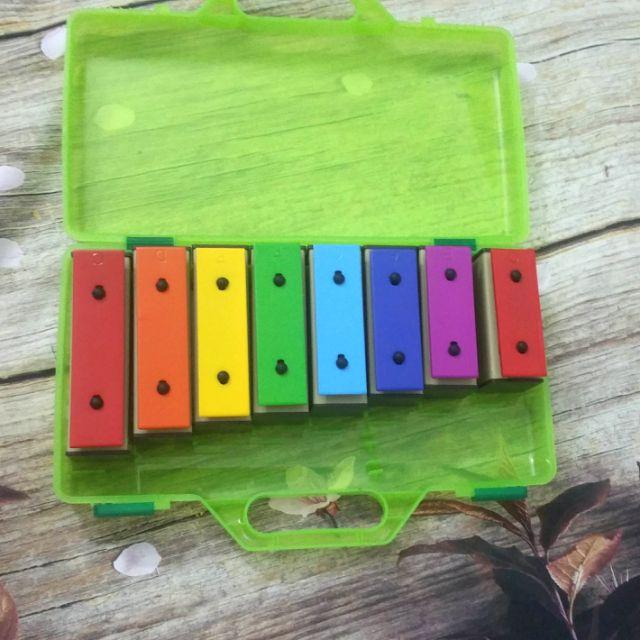 Đàn Xylophone chuẩn cao độ