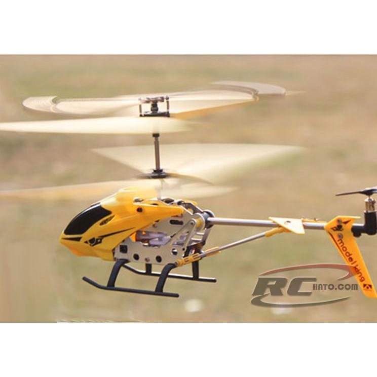 [NHẬP HATOSALE GIẢM NGAY 200K] Máy bay điều khiển từ xa trực thăng điều khiển từ xa giá rẻ khuyến mãi tết 2019