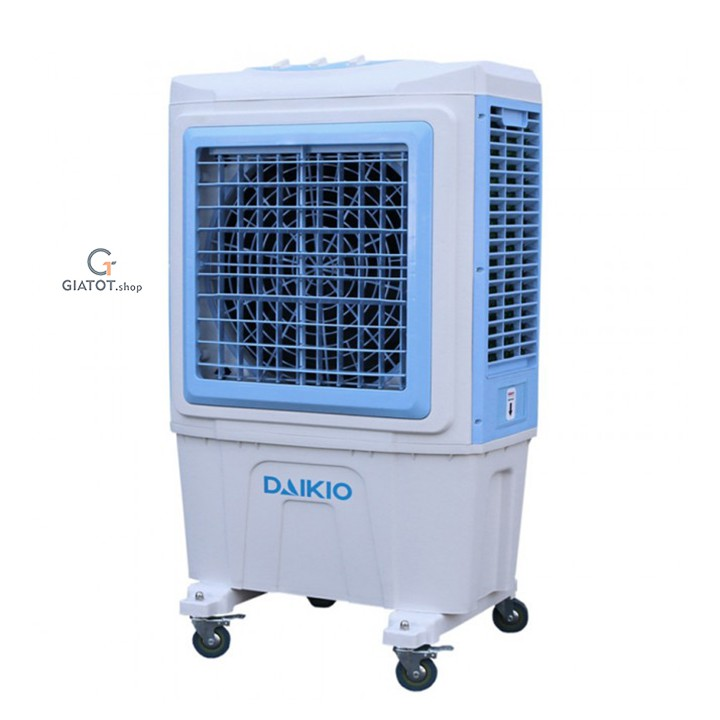Quạt làm mát không khí Daikio DKA - 05000C chính hãng
