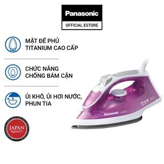 Bàn Ủi Hơi Nước Panasonic NI-M250TPRA – Bảo Hành 12