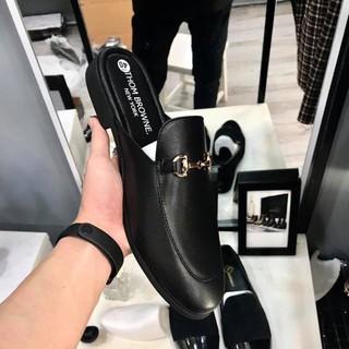 Giày sục slipper hottrend 2019