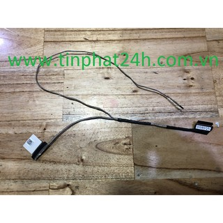 Thay Cable - Cable Màn Hình Cable VGA Laptop Dell Inspiron 5558 5559 3459 3558 5555 5551 5758 EDP