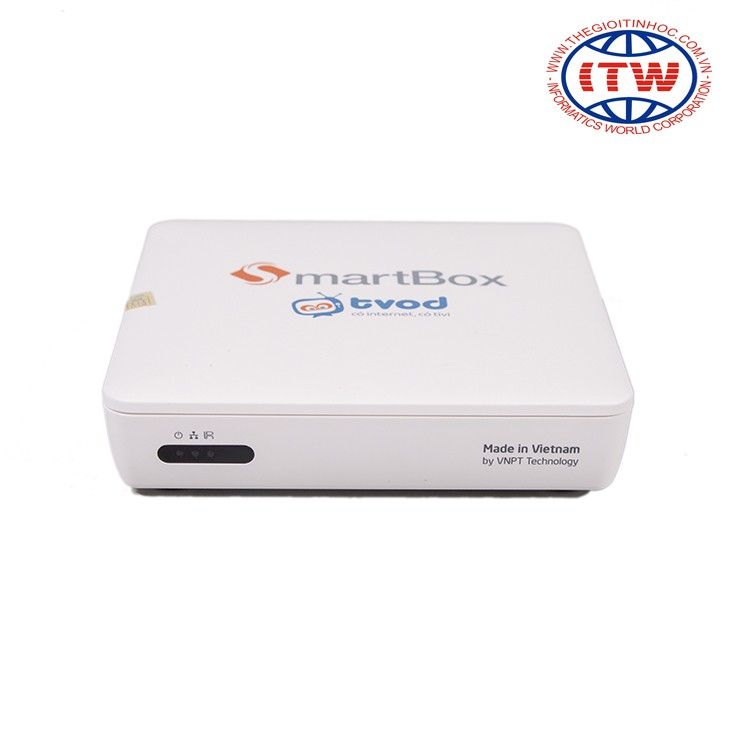 Android TV BOX SMARTBOX 2 VNPT