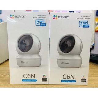 ∏☬Camera IP EZVIS C6N 1080P FULL HD [Có cổng Lan]