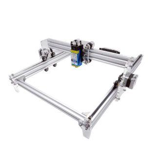 Máy khắc hình cnc lazer HV-05 500mw