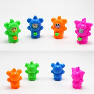 Funny Novelty Children Kid Change Face Small Toy Uk Hot Sale
