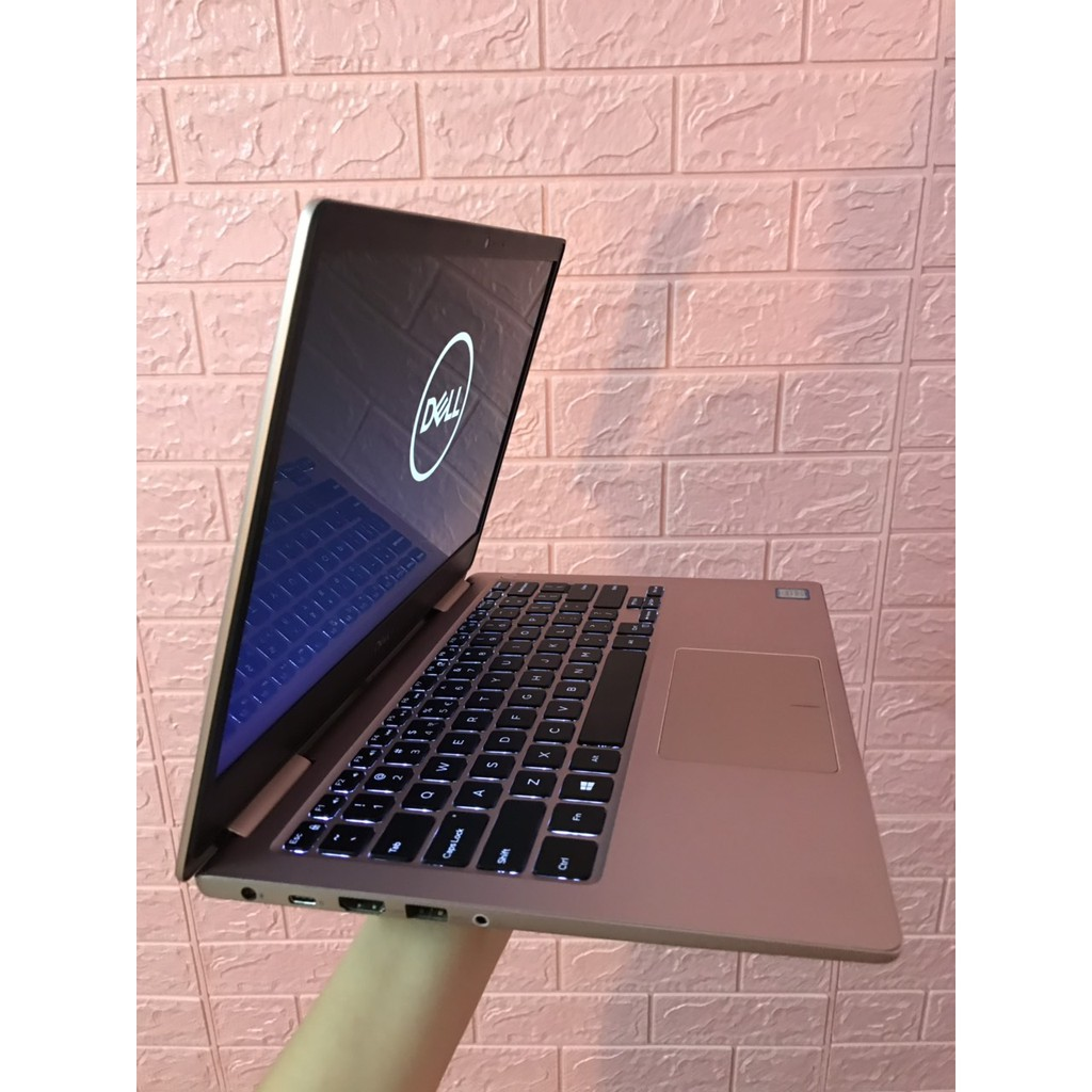 Laptop Dell inspiron 7370 i5 8250U FHD Like new 99% Nguyên bản