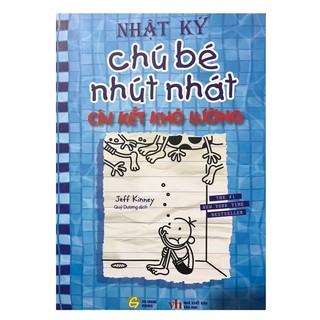 Sách - Nhật kí chú bé nhút nhát- Cái kết khó lường tập 15 thumbnail