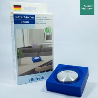 Khử mùi phòng 16m2 Zilofresh-Khử mùi Organic từ Đức-Bảo hành 10 năm-Tentum