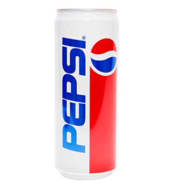 Nước giải khát có gas Pepsi Cola 330ml