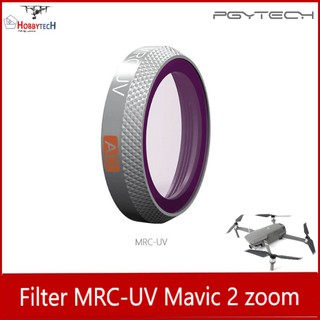 kính lọc  filter MRC-UV mavic 2 zoom – PGYTECH