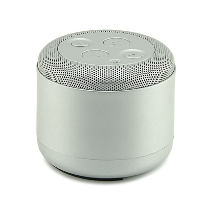 Loa bluetooth mini Aodasen JY 42 (Bạc)