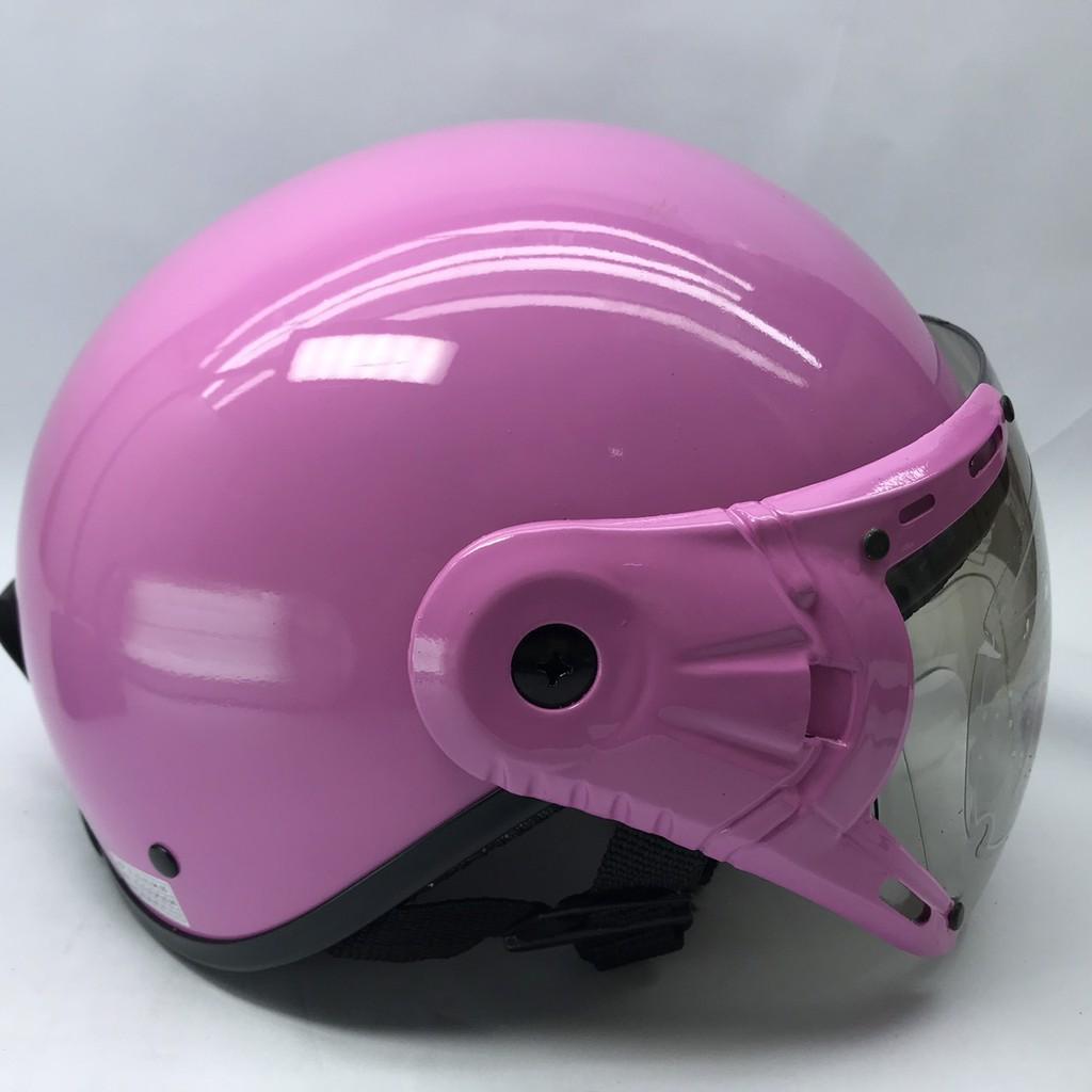 [GIÁ HỦY DIỆT] Mũ bảo hiểm có kính VS (có nhiều mầu - tùy chọn)