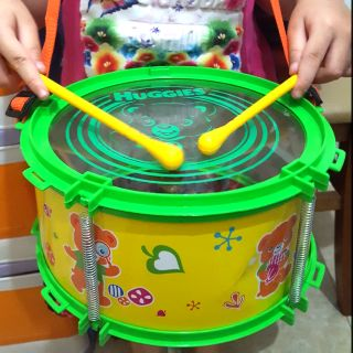 [Nhập TOYMAR giảm 10%] Trống đồ chơi cho bé đường kính 20cm