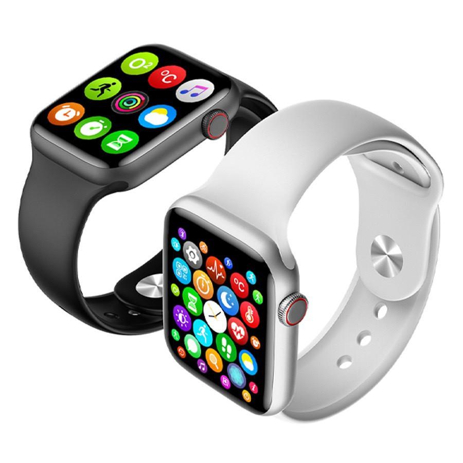 Đồng hồ thông minh Hoco Y1 kết nối Bluetooth hỗ trợ nghe gọi, theo dõi sức  khỏe dung cho cả nam và nữ
