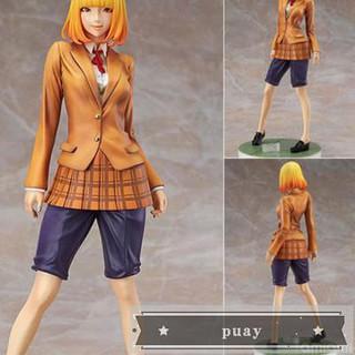 mô hình nhân vật anime xinh xắn