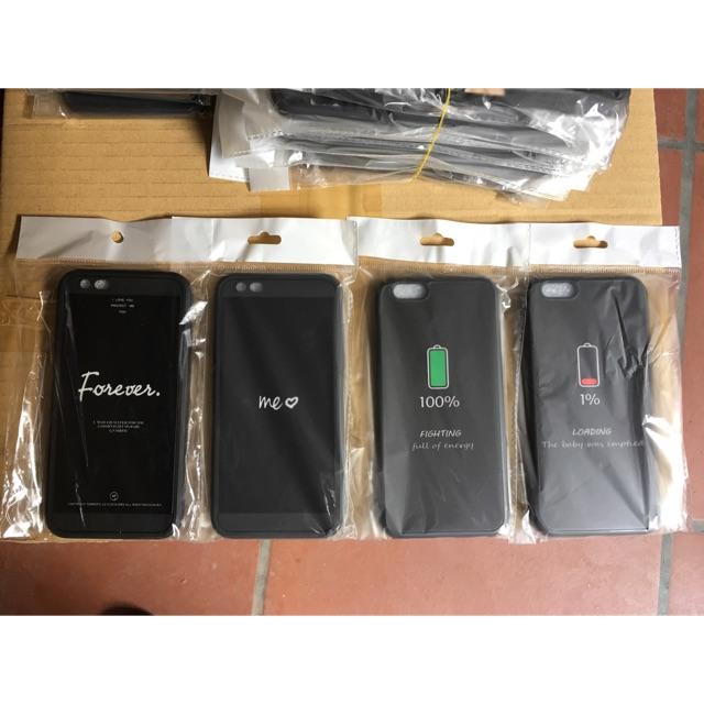 Ốp lưng tráng gương iPhone giá rẻ