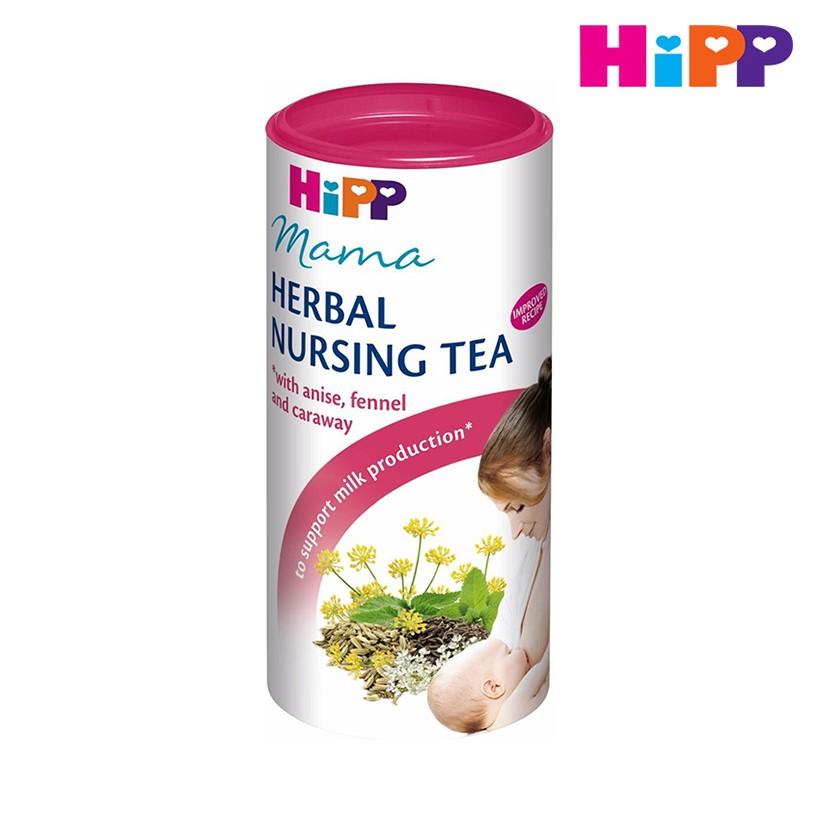 Trà dinh dưỡng lợi sữa dành cho mẹ HiPP 200g 2348 - 3597724 , 1285248387 , 322_1285248387 , 135000 , Tra-dinh-duong-loi-sua-danh-cho-me-HiPP-200g-2348-322_1285248387 , shopee.vn , Trà dinh dưỡng lợi sữa dành cho mẹ HiPP 200g 2348