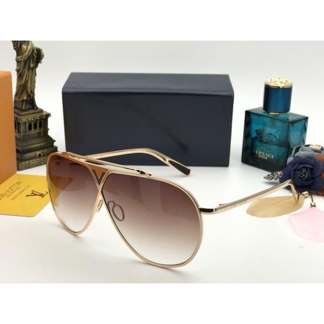 Kính Mắt Thời Trang Cao Cấp Louis Vuitton - LV02