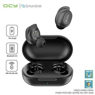 Tai nghe QCY T9 True Wireless Hàng Chính Hãng - SmartLink Bảo Hành 12 Tháng 1 đổi 1
