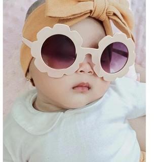 Kính mát chống tia UV LCY9D thời trang cho bé