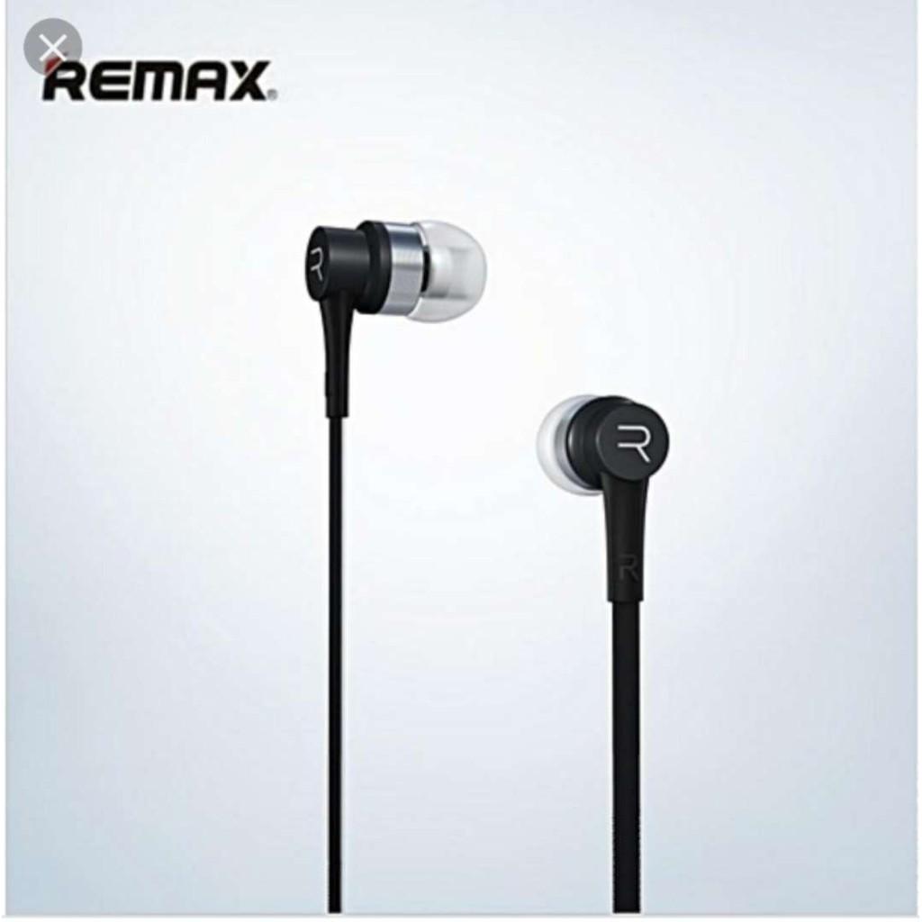 Tai nghe nhét tai có Mic REMAX RM-535 ELECTRONIC MUSIC HEADSET - Chính hãng - 21861910 , 2368633113 , 322_2368633113 , 110000 , Tai-nghe-nhet-tai-co-Mic-REMAX-RM-535-ELECTRONIC-MUSIC-HEADSET-Chinh-hang-322_2368633113 , shopee.vn , Tai nghe nhét tai có Mic REMAX RM-535 ELECTRONIC MUSIC HEADSET - Chính hãng