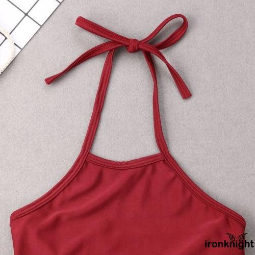 Mặc gì đẹp: Hè vui với Đồ tắm hai mảnh dành cho mẹ/bé phối họa tiết đáng yêu