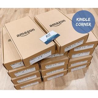 [Refurbished] Máy đọc sách Kindle PaperWhite gen 4 (10th) chính hãng – Nguyên seal 100%