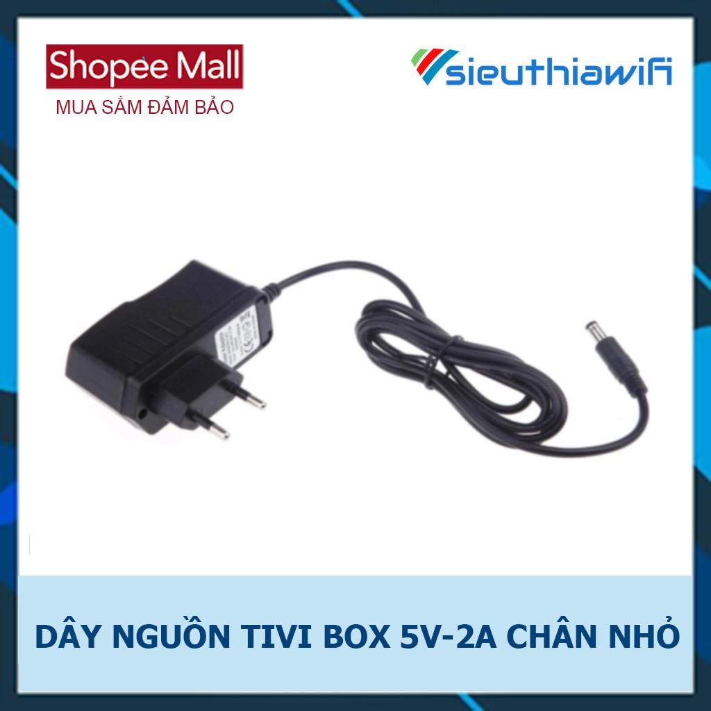 DÂY NGUỒN TIVI BOX 5V-1.5A CHÂN NHỎ ( VINABOX X2 , VINABOX X9 , Q9S , KIWI S1 ) - 2687500 , 799600726 , 322_799600726 , 60000 , DAY-NGUON-TIVI-BOX-5V-1.5A-CHAN-NHO-VINABOX-X2-VINABOX-X9-Q9S-KIWI-S1--322_799600726 , shopee.vn , DÂY NGUỒN TIVI BOX 5V-1.5A CHÂN NHỎ ( VINABOX X2 , VINABOX X9 , Q9S , KIWI S1 )