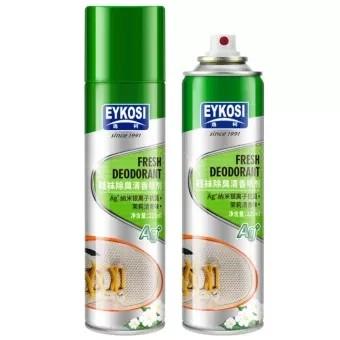 Bình xịt khử mùi chống thối chân hôi giầy Eykosi - 9964480 , 1198285738 , 322_1198285738 , 50000 , Binh-xit-khu-mui-chong-thoi-chan-hoi-giay-Eykosi-322_1198285738 , shopee.vn , Bình xịt khử mùi chống thối chân hôi giầy Eykosi