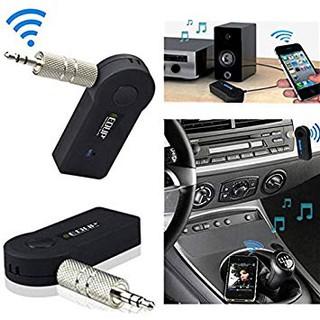 [Mã ELORDER5 giảm 10K đơn 20K] Usb Bluetooth Cho Dàn Âm Thanh Xe Hơi, Amply, Loa Car Bluetooth (Màu Đen)