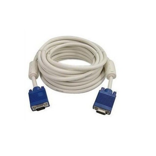 Cáp tín hiệu VGA đầu chống nhiễu 10m VS - loại dày (trắng) - 2547694 , 368867611 , 322_368867611 , 86000 , Cap-tin-hieu-VGA-dau-chong-nhieu-10m-VS-loai-day-trang-322_368867611 , shopee.vn , Cáp tín hiệu VGA đầu chống nhiễu 10m VS - loại dày (trắng)