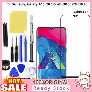 Bộ Dụng Cụ Thay Thế Màn Hình Điện Thoại Samsung Galaxy A10-a90