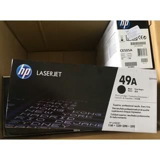 Hộp mực in laser HP 49A