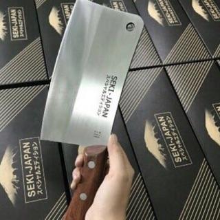 [Hàng Chính Hãng] Dao chặt Seiki Japan Nhật bản giá gốc