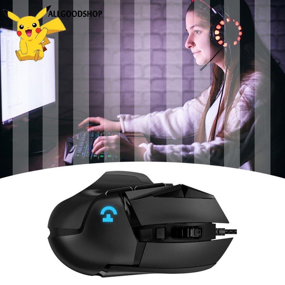 ⚡Chuột Gaming Led Game Thủ Có G502 Chuột Máy Tính Có Dây Gamming Gameming Chơi Game PC Laptop