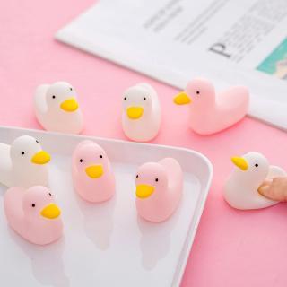 Cute Duck Children Creative Vocal Toys