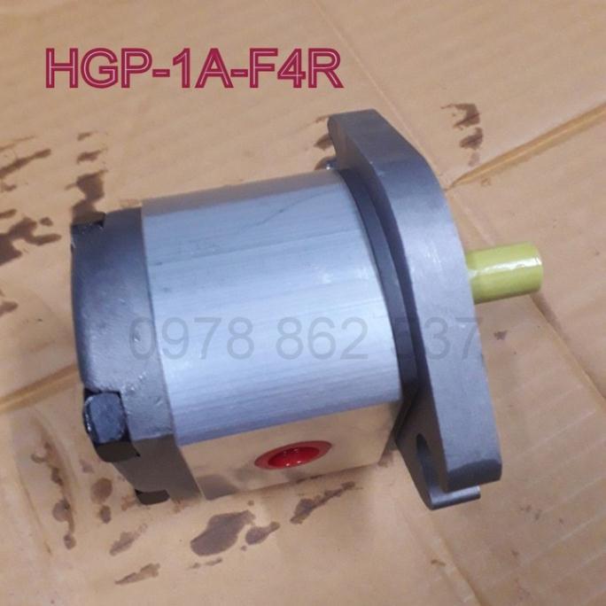 Bơm thuỷ lực nhông JuFeng HGP-1