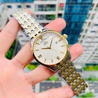 Đồng hồ nam O.rient DayDate