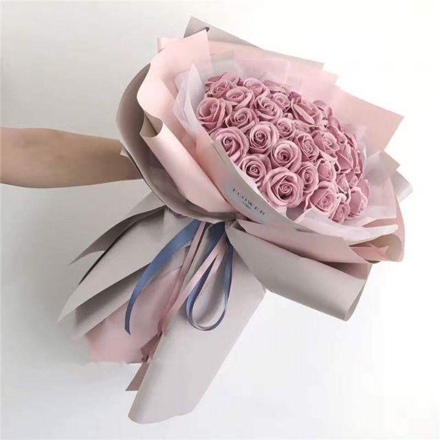 Bó hoa hồng sáp 50 bông siêu đẹp - 3061839 , 897798084 , 322_897798084 , 575000 , Bo-hoa-hong-sap-50-bong-sieu-dep-322_897798084 , shopee.vn , Bó hoa hồng sáp 50 bông siêu đẹp