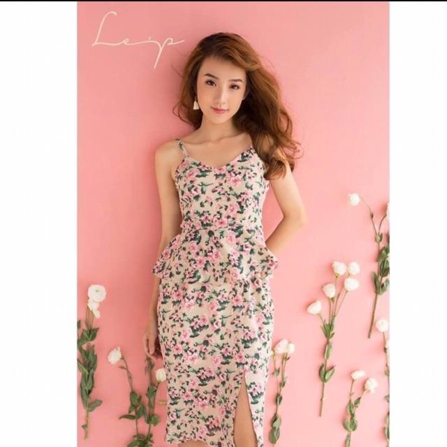 Váy Lep size M