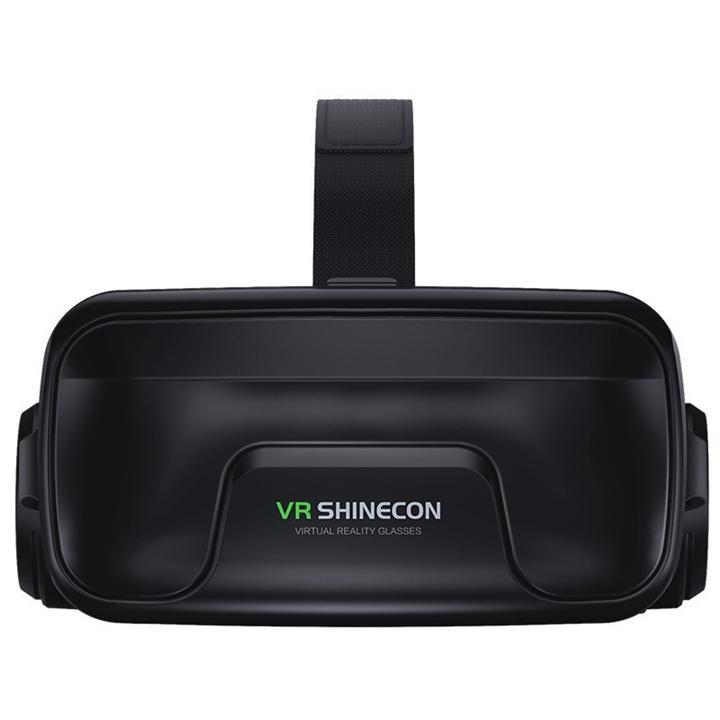 Kính Thực Tế Ảo 3D Vr Shinecon G04Ea Phiên Bản 2020, Kính Thực Tế Ảo Xem Phim, Kính Thực Tế Ảo Chơi Game