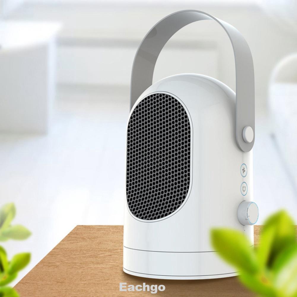 Fan Heater Electric Mini Home Household Machine Warmer Portable Stove