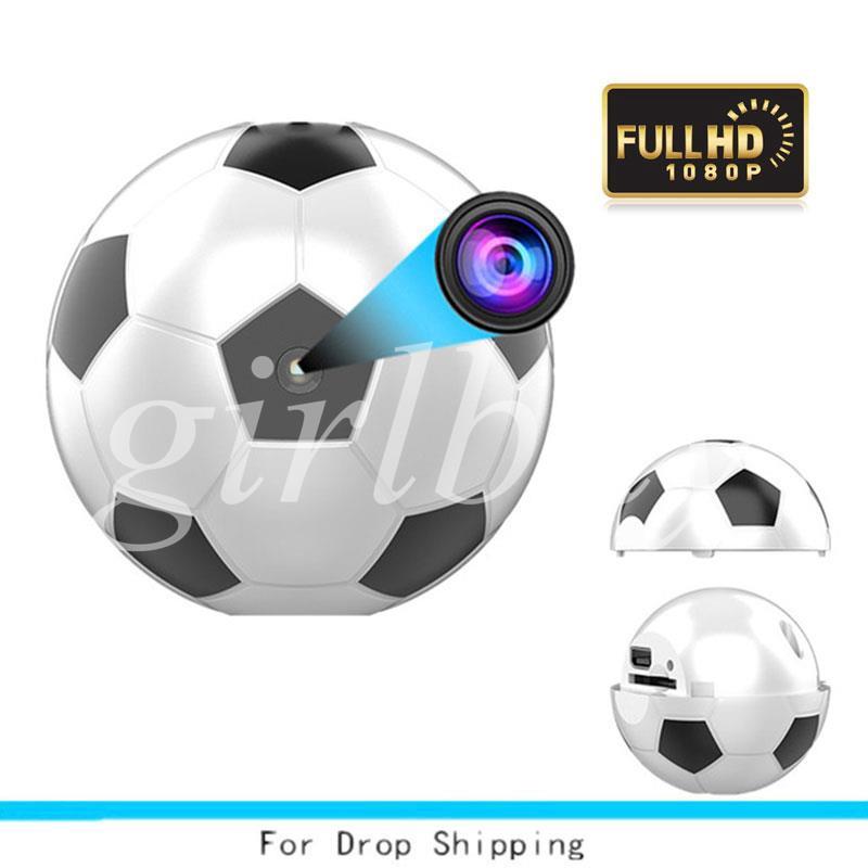 King HD 1080P Action Camera Neck DV Portable Cam 1080P