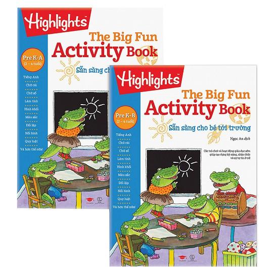 [ Sách ] Combo Big Fun Activity Book - Sẵn Sàng Cho Bé Tới Trường Pre K (2-4 Tuổi) - 2884990 , 1277614861 , 322_1277614861 , 333000 , -Sach-Combo-Big-Fun-Activity-Book-San-Sang-Cho-Be-Toi-Truong-Pre-K-2-4-Tuoi-322_1277614861 , shopee.vn , [ Sách ] Combo Big Fun Activity Book - Sẵn Sàng Cho Bé Tới Trường Pre K (2-4 Tuổi)