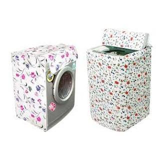 Bọc máy giặt đủ size bảo vệ máy giặt chống thấm nước thumbnail